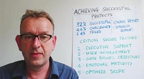 Achieving successful projects
