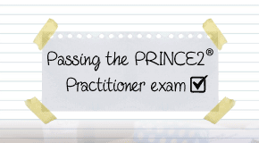 Passing the PRINCE2 Practitioner exam e-book