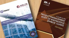 PRINCE2 for PMP and CAPM credential holders