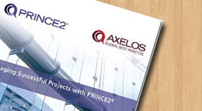 PRINCE2 professional assessment